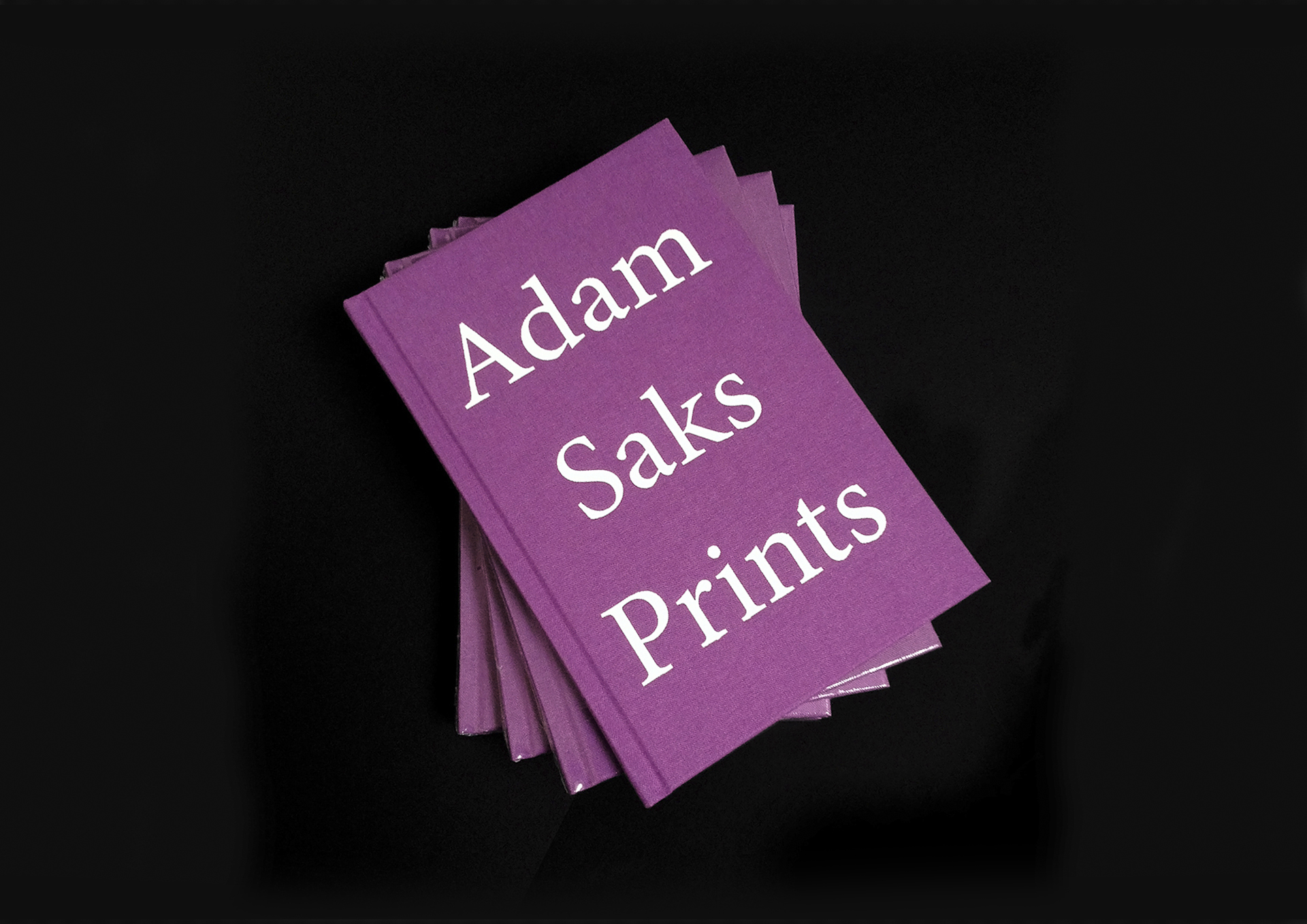Adam Saks Prints