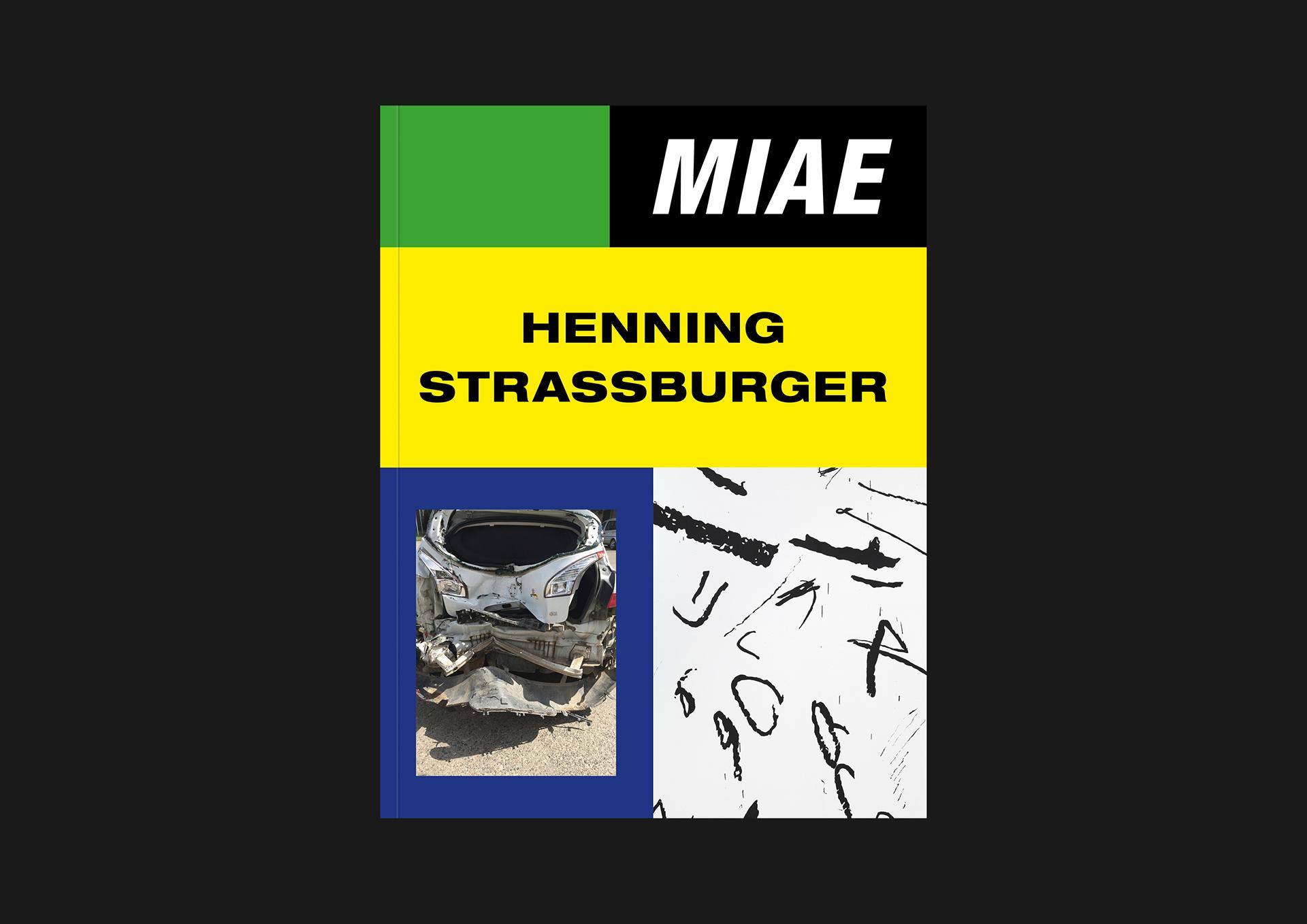 Henning Strassburger MIAE